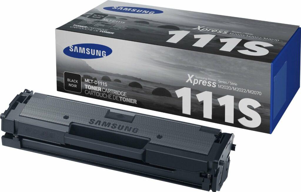 Заправка Samsung SCX